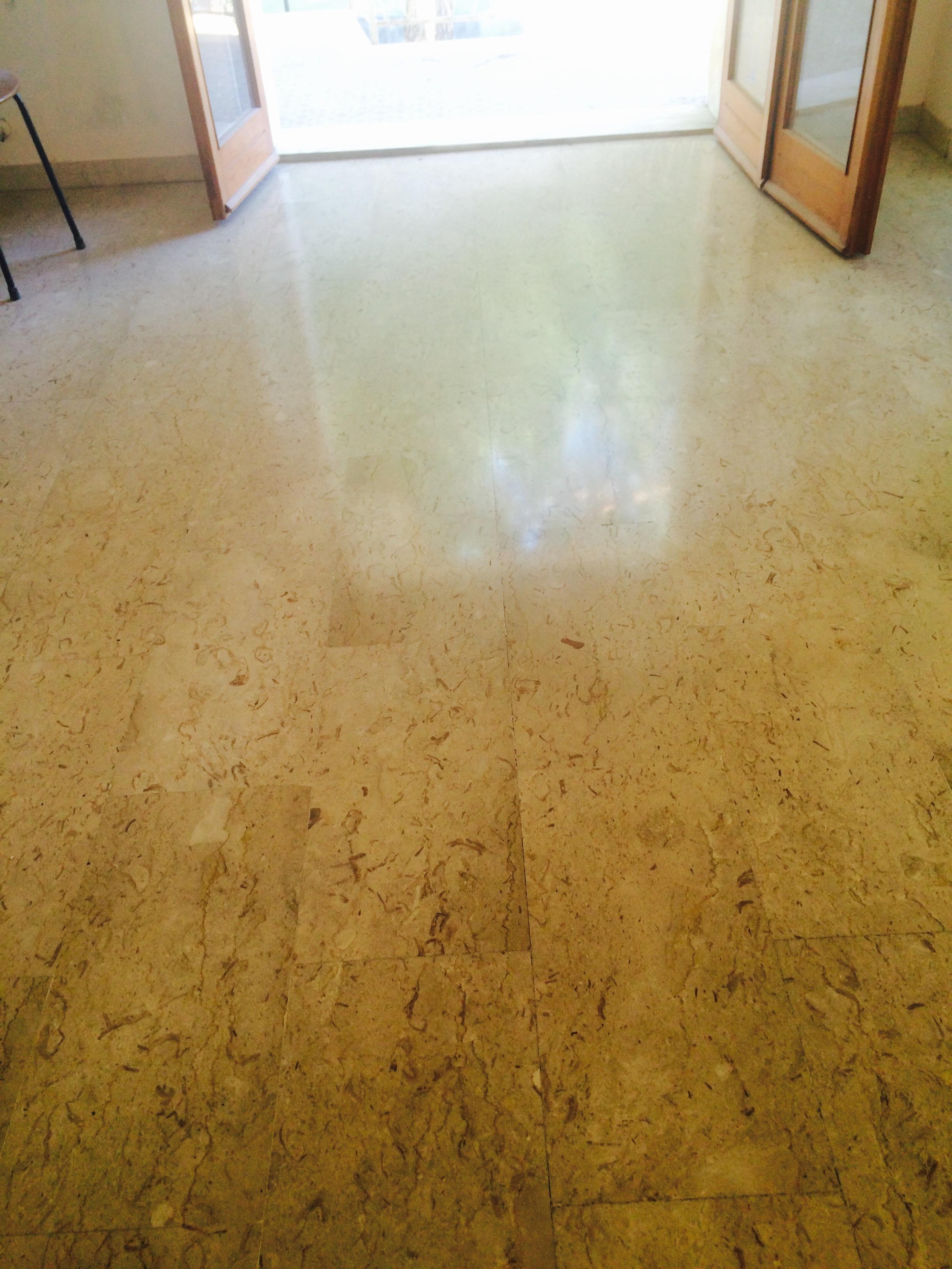 Pavimento In Graniglia Di Marmo. Pavimento Naturale In Graniglia Di Marmo E Resina Drenapan With ...